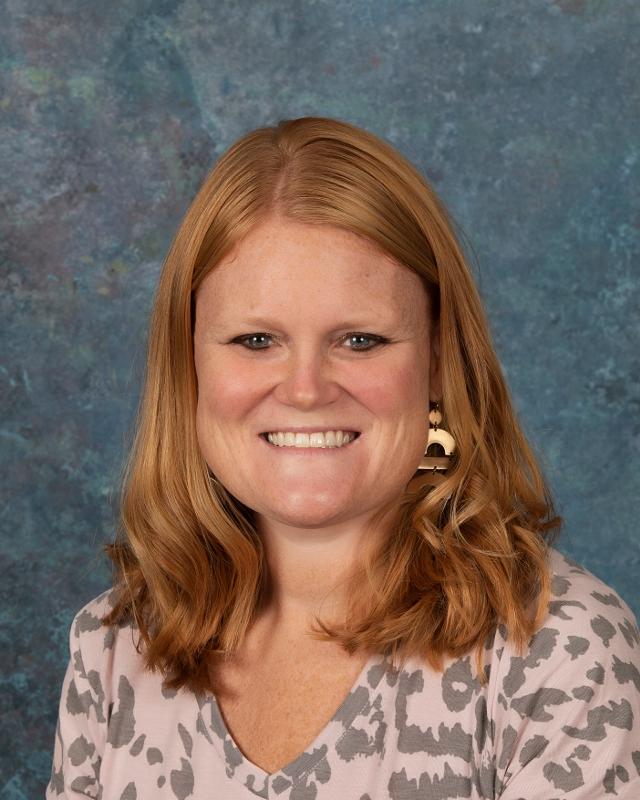 Mrs. Susan Boucher