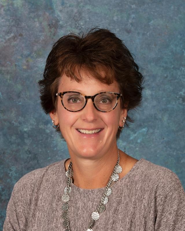 Mrs. Wendy Kragt