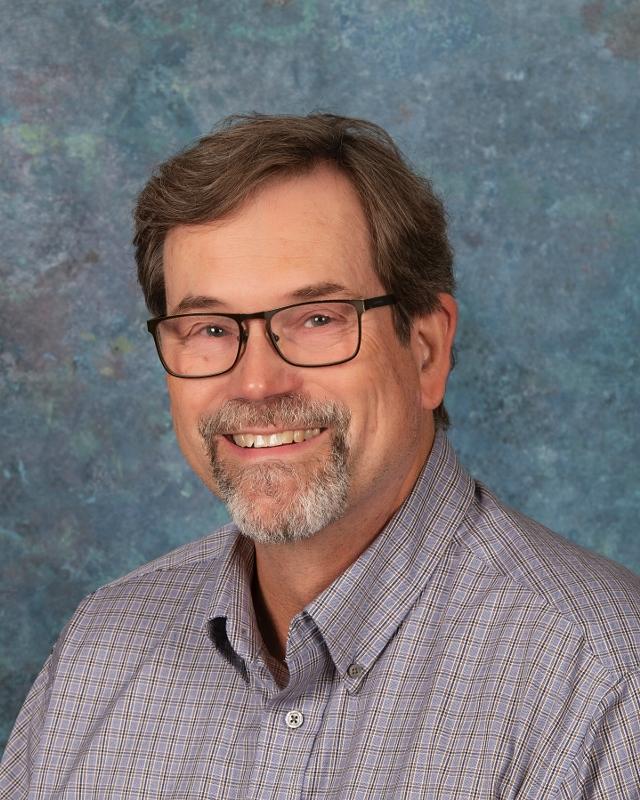 Mr. John Kramer