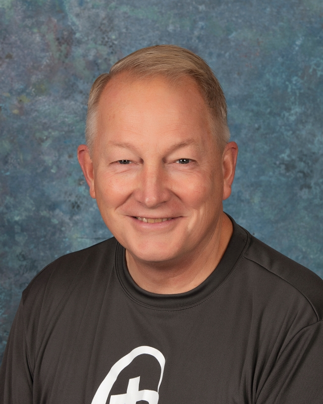 Mr. Bruce Schrotenboer