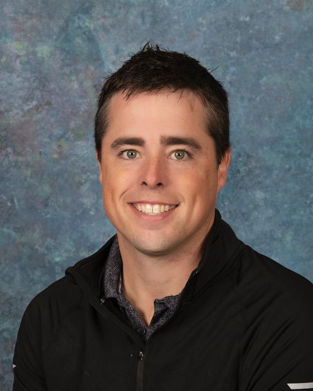 Mr. Nick Van Schepen